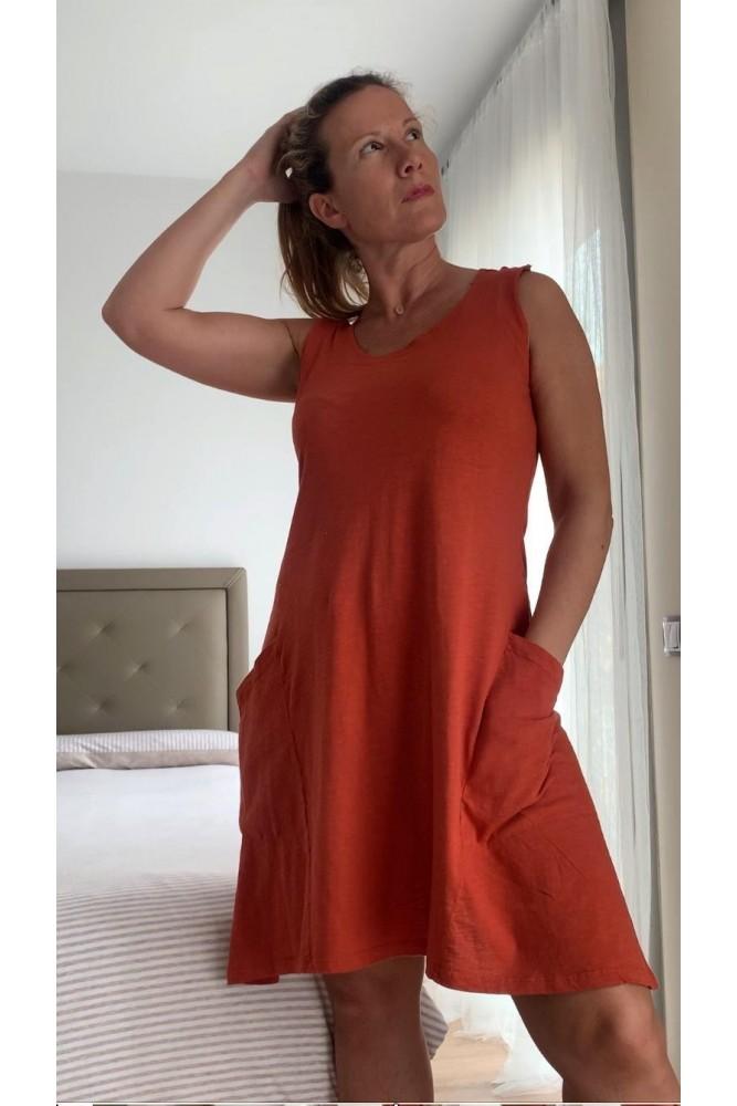 Vestido Torla