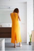 Vestido Balmes